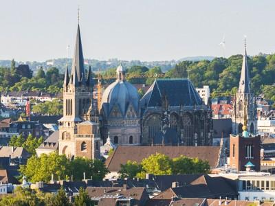 PLZ Aachen