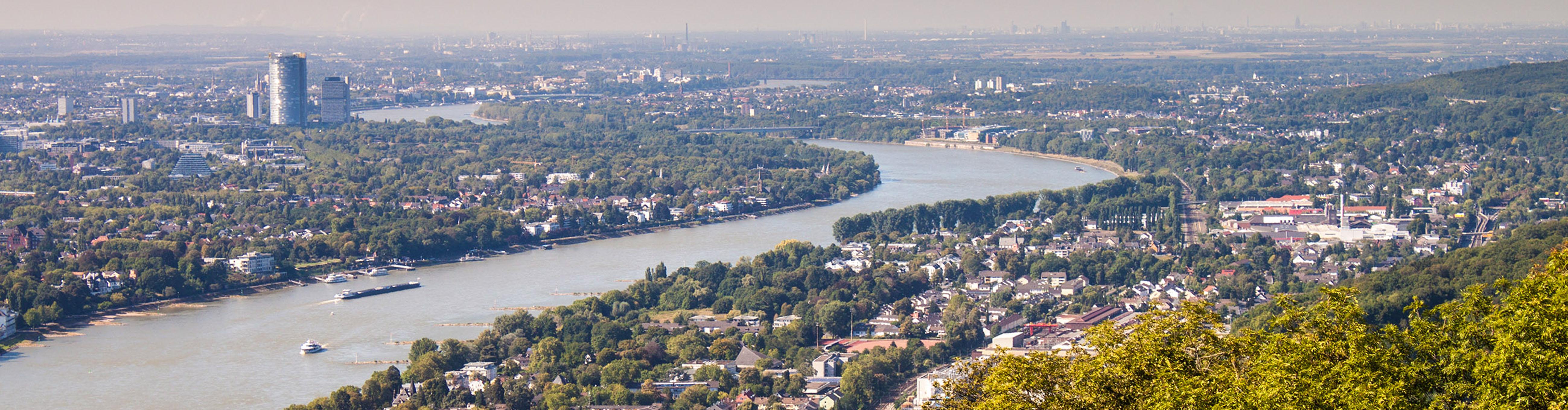 PLZ Bonn