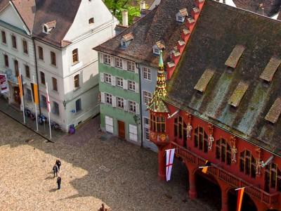 PLZ Freiburg