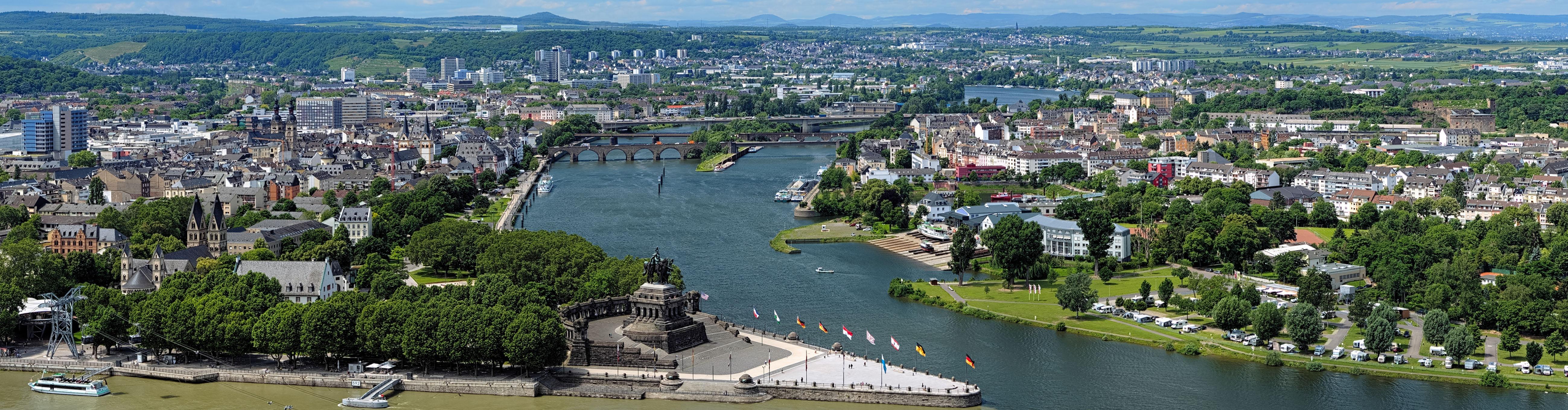 PLZ Koblenz