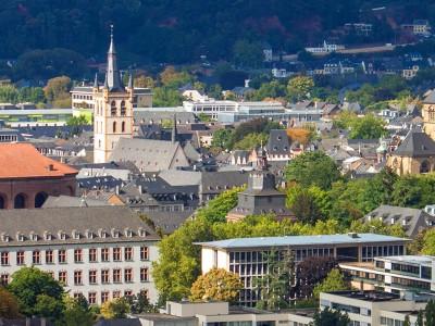 PLZ Trier