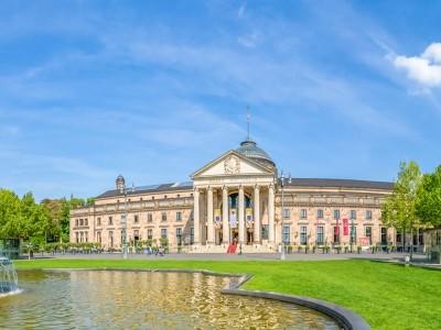 PLZ Wiesbaden